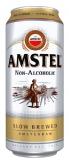 Amstel Non-Alcoholic (Россия)