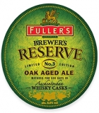 Fuller's Brewer's Reserve No. 3