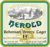 Herold 14° (Bohemian Bronze Lager)