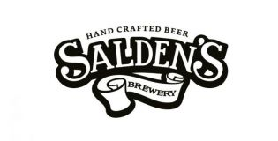 Salden's Coffee IPA